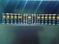 EGYXOS ENERGY DRINK