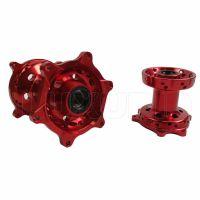 CNC billet  aluminum alloy motorcycle wheel hub f