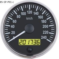 Universal KMH speedometer 12-15USD/PC