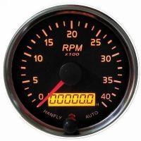 Universal diesel tachometer 12-15 USD/PC (0-4000RPM)