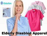 Elderly Disabled Apparel - Globofam