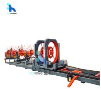 FH1500-22M cage welding machine