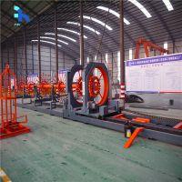 FH1500-22M cage welding machine