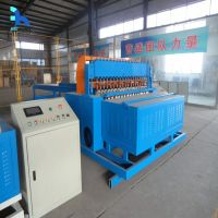 Welded wire mesh making machine made in chinese factory