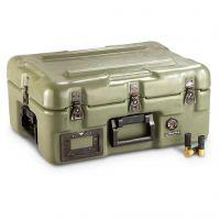 military plastic tool case box