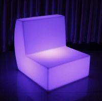 plastic rotomolidng LED Light bar table led furniture led table led