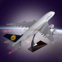Emulational Model Plane OEM A380 Lufthansa