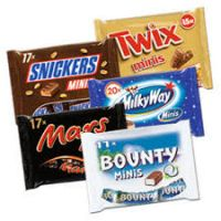Mars Chocolates