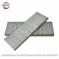 Pneumatic Galvanized Staples Fine Wire Staples 4j Staples 10j Series K / 90 Series N / 100 / Bea14 Series 80 Series Staple