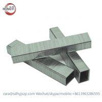Carpentry brad nails framing finishing nail pneumatic air industrial staples pins