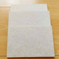 Factory cheap price fireproof fiber cement board for interior wall partition