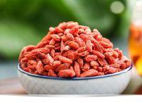 Chinese organic goji berry dried