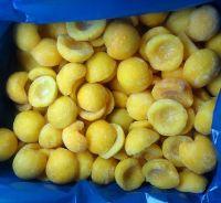Frozen Apricots