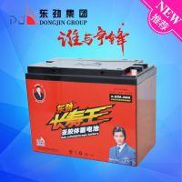 Dongjin hot sell 6-DZM-20 Sealed Lead Acid Battery for E-bike