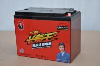 Dongjin hot sell 6-DZM-20 Sealed Lead Acid Battery for E-bike