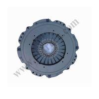 Sinotruk Truck Parts AZ9725160100 Clutch Plate