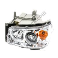 Sinotruk HOWO Truck Spare Parts Front Headlight WG9719720001