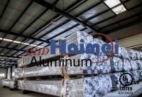 Haimei cUL standard rigid aluminum conduit