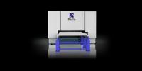 Prime Fiber Laser Cutting Machine