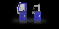 Ultra Laser Marking Machine