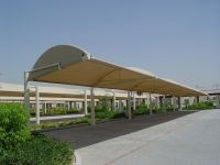 parking shades manufacturers