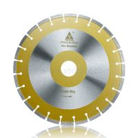 14inch Diamond Saw Blade for Granite Circular Cutter with Perfect Effect