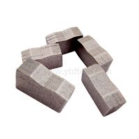 High quality diamond segment for granite/marble/stone cutting