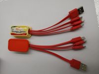 Multi Mobile Charging Cables