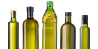 Pure Natural Organic Extra Virgin Olive Oil Private Label
