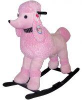 musical rocking horse