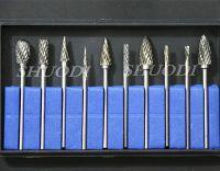 Dental Tungsten Carbide Burs