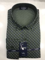 KUVANS high quality men's shirt