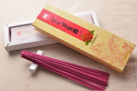 Gift Set Chinese Incense Rose Scent