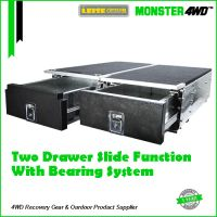Monster4WD Rear Drawer System