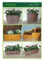 Planter box from YEAJWU in Taiwan