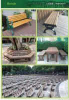Bench from YEAJWU in Taiwan