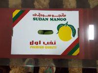 Fresh Mango - Alphonso |