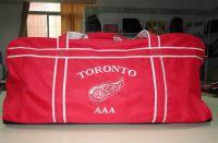 hockey equipment bag