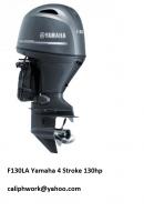 F130LA  4 Stroke 130hp