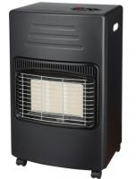 Basic Gas heater