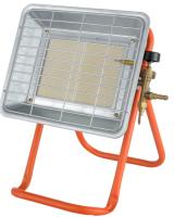 Compact gat heater