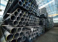 Carbon Welded & Seamless Tubes