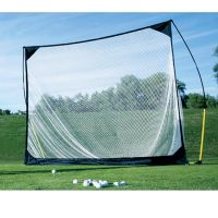 Hot Sale Portable 7*7' Golf Training Net / Swing Practice Net