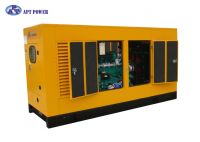 110kVA Silent Type Diesel Generator with Stamford Alternator