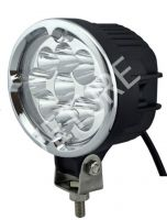 27W Heavy Duty Machinery Equipment LED Work Light