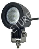 10W High Power LED Forklift Work Light
