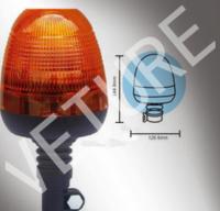 12W Vehicle Safety LED Warning Beacon