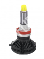 23W Compact 360 Degree Replacement Car LED Headlight Bulb