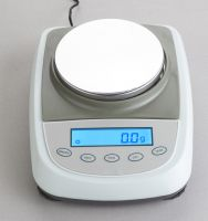 TDA series electronic jewelry balance with AAAx4pcs battery