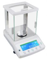 0.001g precision analytical lab balance digital weighing balance scale